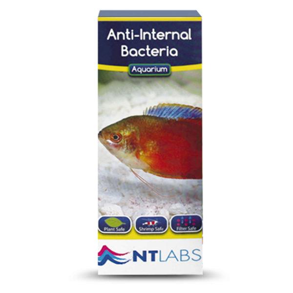 Anti Internal Bacterias