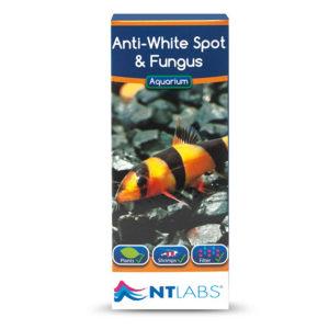 Anti White Spot Fungus
