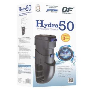 Filtro Hydra 50