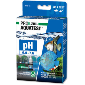 Ph test 6,0-7,6