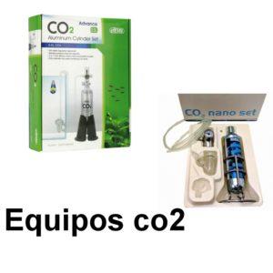 Equipos de CO2