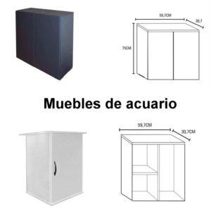Mesas de Acuario