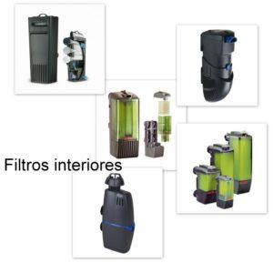 Filtros de Interior