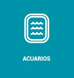 acuarios