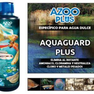 acondicionador de acuario