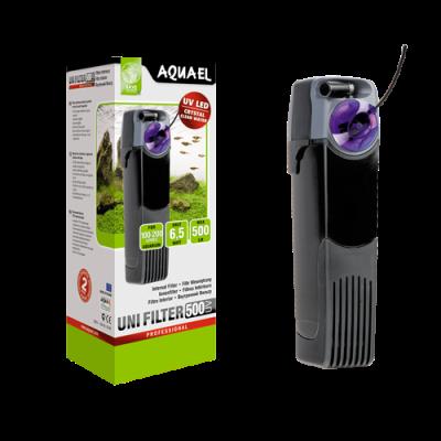 filtro interior UV